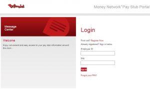 Bojangles Pay Stub Portal Login