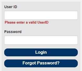 Paramed Pay Stub Login Reset Password