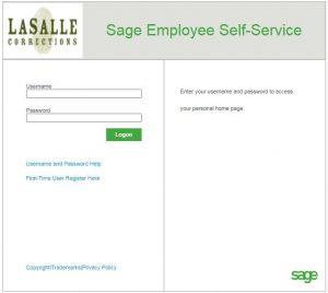 Sage Pay Stub Login Portal