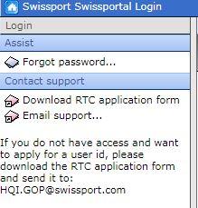 Swissport Pay Stub Login Help