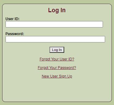 USDA Pay Stub Login Portal