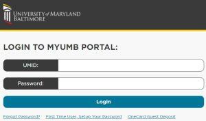 BWMC Pay Stubs Login Page