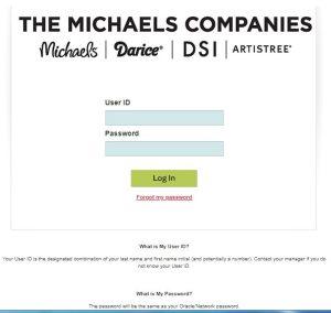 Michaels Pay Stub Login
