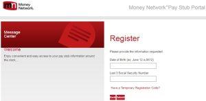Molex Pay Stub Login Register