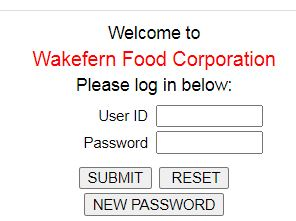 Wakefern Pay Stub Login